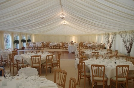 Wedding Marquees Norfolk