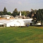 Hire a Marquee Suffolk