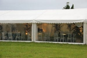 Perfect Finish Marquees