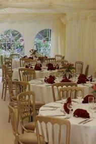 Wedding Marquess Norfolk and Suffolk