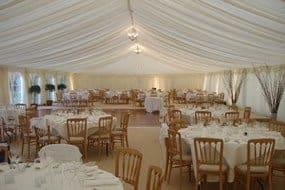 Large Marquees East Anglia
